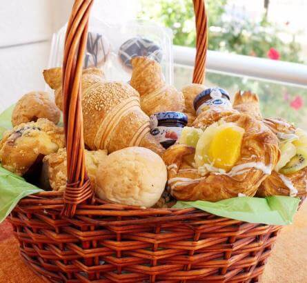 Breakfast Basket  445x410 - Ontbijtmand