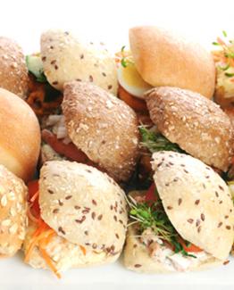 ontbijt buffet 262x325 - Ontbijtservice Schouwen-Duiveland