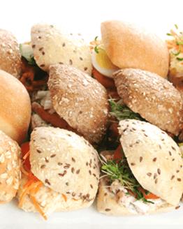 ontbijt buffet 262x328 - Ontbijtservice Schouwen-Duiveland