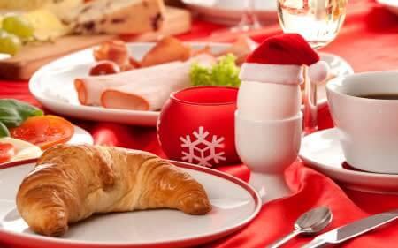 verrassingsontbijt, kerst ontbijt, zeeland, zeeuwsvlaanderen
