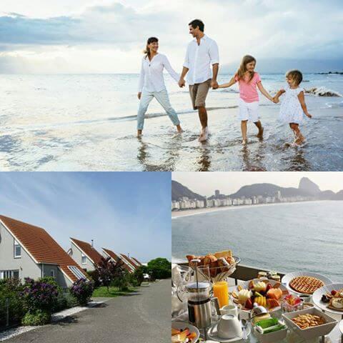 camping ontbijt ontbijt zeeland - Op vakantie in Zeeland