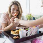 Moederdag ontbijt bestellen - ontbijt Zeeland