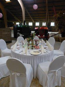 Barn bruiloft catering service 225x300 - Bruiloft Catering