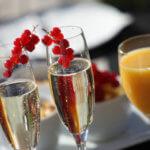 champagne ontbijt laten bezorgen