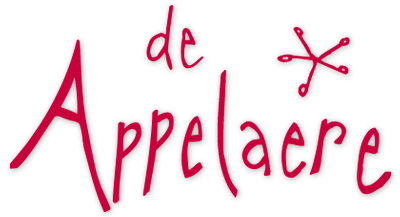 appelaere letters - Kerstontbijt