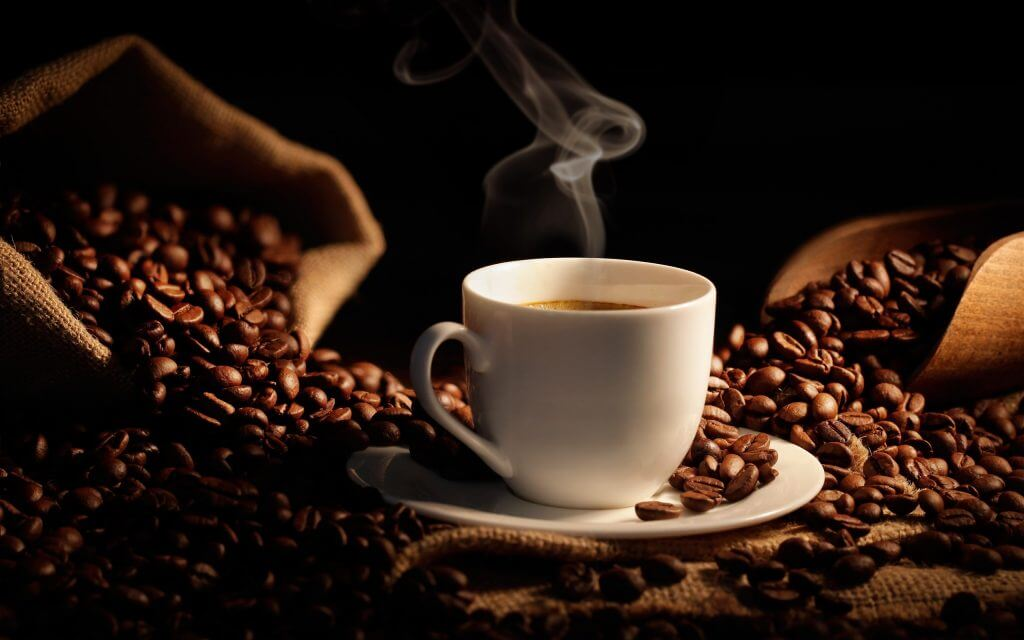 Los granos de café 1024x640 - Catering Assortiment
