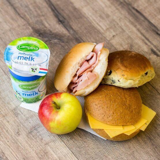 lunchpakket-basis