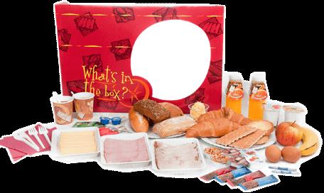 verwenontbijt clean - Catering Ontbijtservice Zeeland