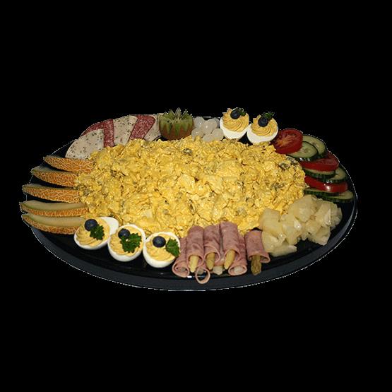 salade kerrie 600x600 555x555 - Kip-Kerrie Saladeschotel